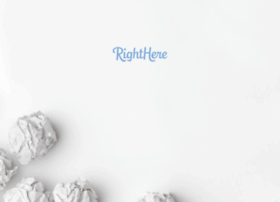 cloud.righthere.com