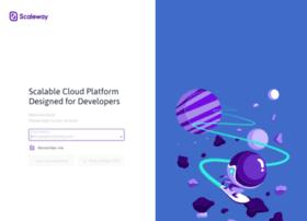 cloud.scaleway.com
