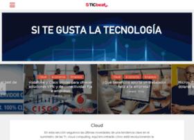 cloud.ticbeat.com