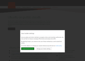 cloud.ubuntu.com