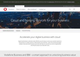 cloud.vodafone.com