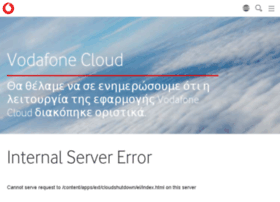 cloud.vodafone.gr