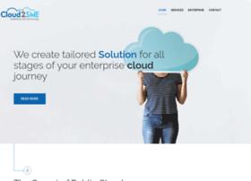 cloud2sme.com