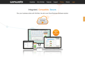 cloud4.winweb.com