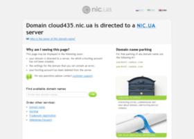cloud435.nic.ua