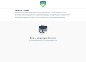 cloud66.workable.com