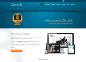 cloud8.co.uk