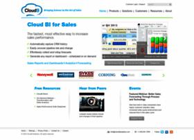 cloud9analytics.com