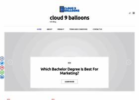 cloud9balloons.com.au