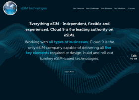 cloud9mobile.co.uk