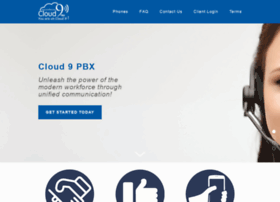 cloud9pbx.net