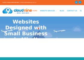 cloud9webdesign.com.au