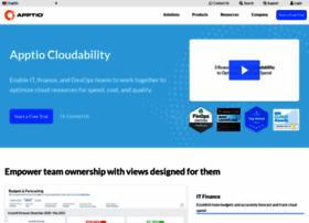 cloudability.com