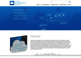 cloudaccountability.eu
