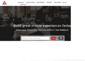 cloudapp-enterprise.appcelerator.com