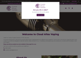 cloudatlasvaping.com