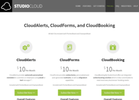 cloudbooking.net