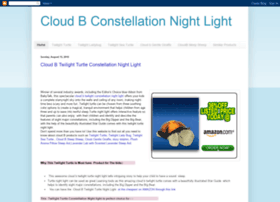 cloudbtwilightconstellationnightlight.blogspot.com