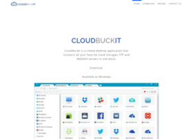 cloudbuckit.com