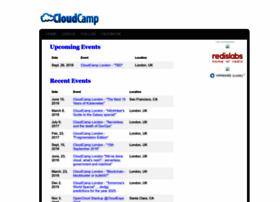 cloudcamp.org