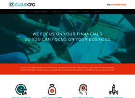 cloudcfo.com.au