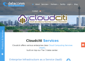 cloudciti.datacomm.co.id