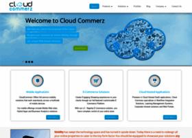 cloudcommerz.com