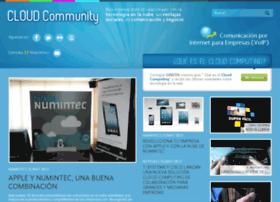 cloudcommunity.es