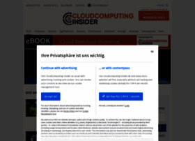 cloudcomputing-insider.de