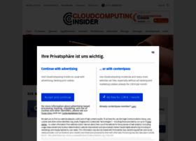 cloudcomputing-insider.de