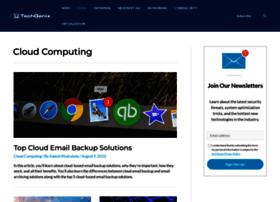 cloudcomputingadmin.com