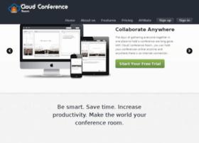 cloudconferenceroom.com
