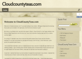 cloudcountyteas.com