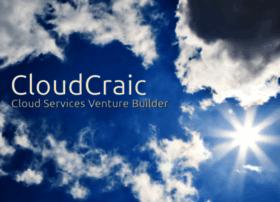 cloudcraic.com