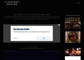 cloudcroftwebcam.com