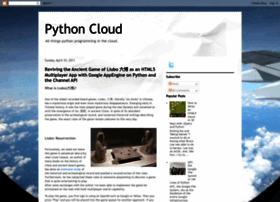 clouddbs.blogspot.com