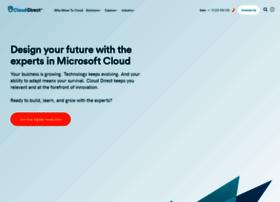 clouddirect.net