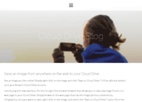 clouddriveblog.com