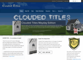 cloudedtitles.com