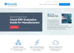 clouderp.kenandy.com