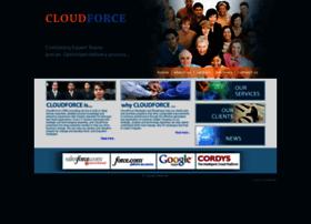 cloudforce.in