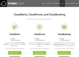 cloudforms.studiocloud.com