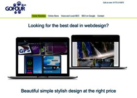 cloudforth.co.uk