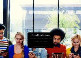 cloudherb.com