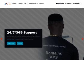 cloudhost.com.ng