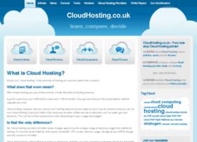cloudhosting.co.uk
