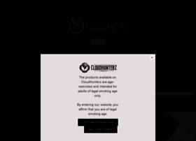 cloudhunterz.com