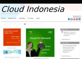 cloudindonesia.com