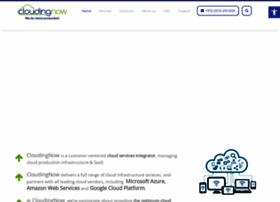 cloudingnow.com