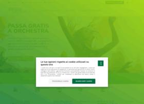 clouditaliaorchestra.com